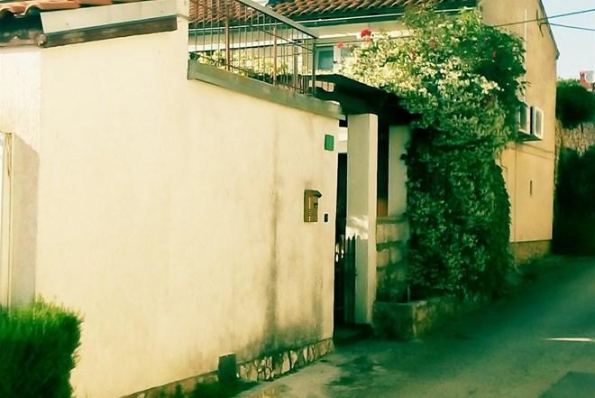 Kuća Pula Šikići