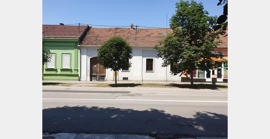 Kuća Vinkovci Centar