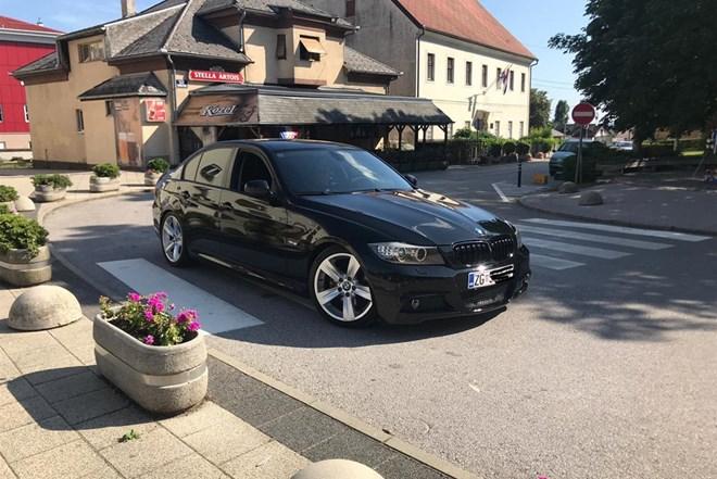 BMW serija 3 BMW 320D
