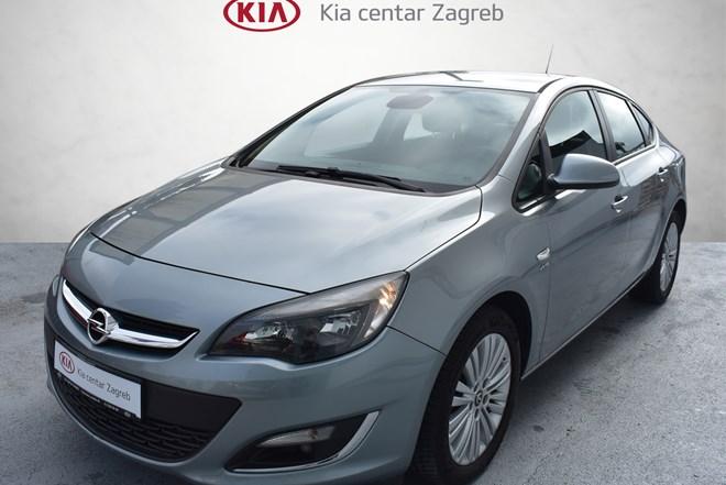 Opel Astra 1.7 CDTI ACTIVE,TEMPOMAT,ALU,BT, 2 GODINE GARANCIJE