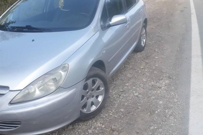 Peugeot 307 1.4i,CIJENA JE na ime kupca