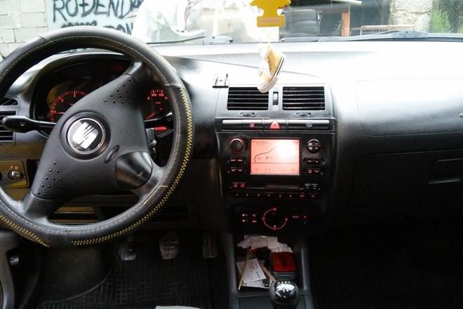 Seat Cordoba 1.9SDI