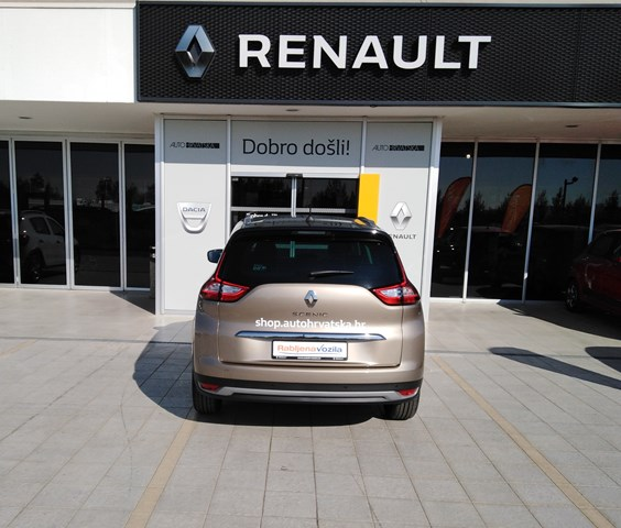 Renault Grand Scenic Bose Blue Dci 150