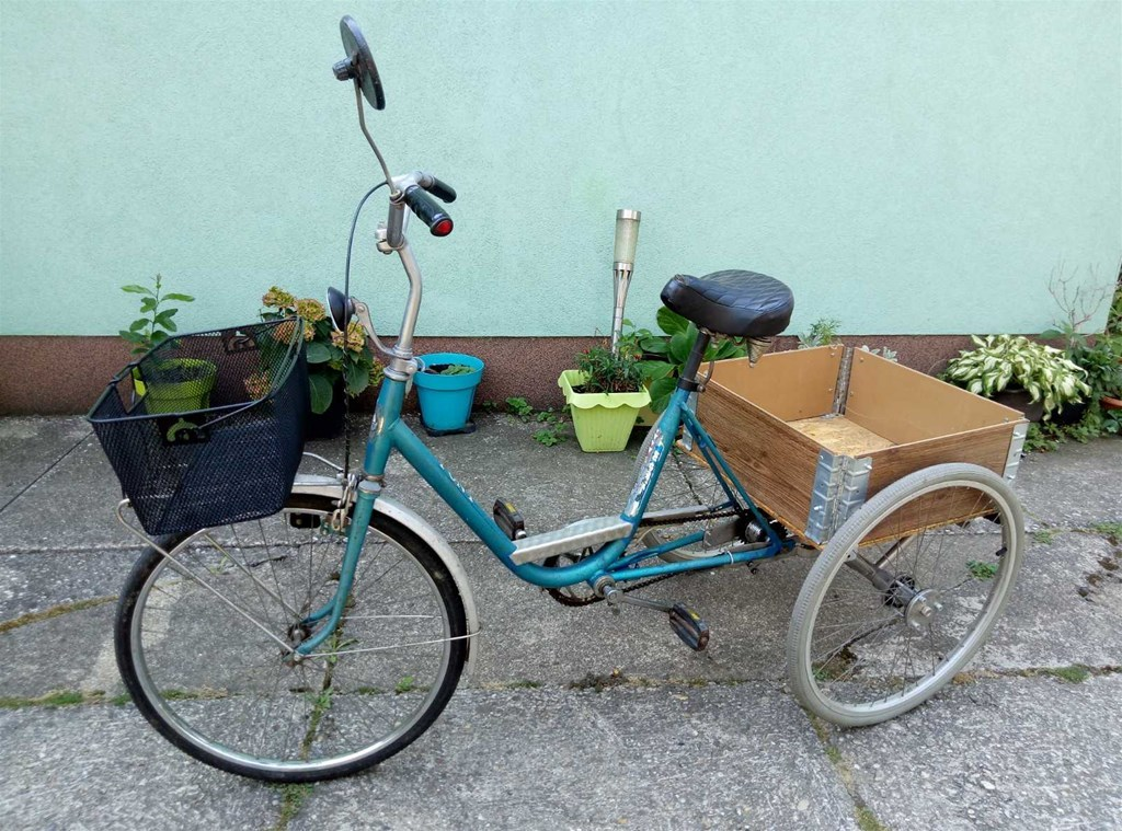 Tricikl za odrasle | INDEX OGLASI