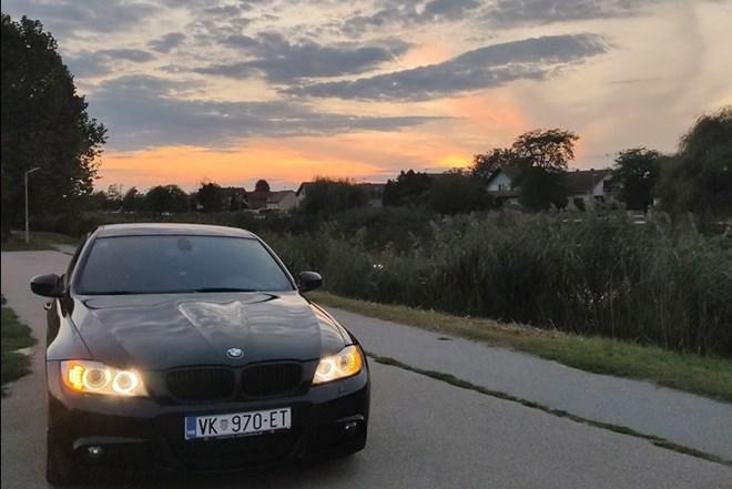 BMW serija 3 318d M Sport Bi-Xenon 75000km