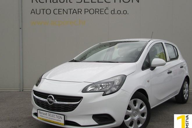 Opel Corsa 1,3 CDTI Selection