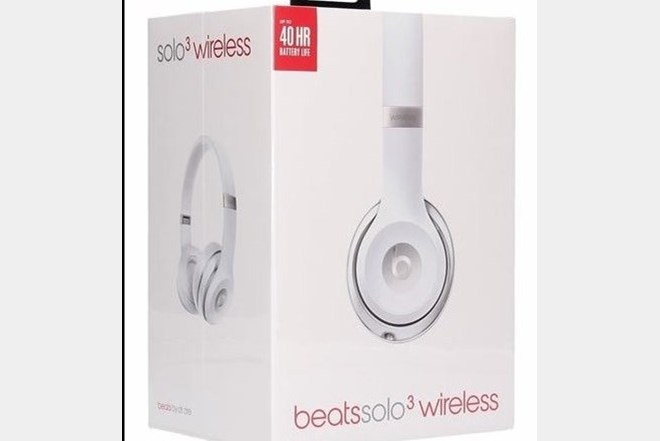 Bežične slušalice BEATS by Dr. Dre Solo 3