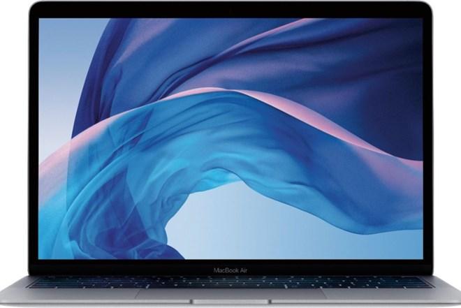 "Apple MacBook Air 2019 - 13.3"" Retina - Intel i5 - 8GB RAM - 256GB storage"