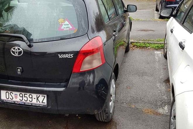 Toyota Yaris 1,0 VVT-i