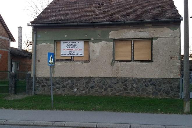 Kuća  u Novskoj - odlična lokacija u Potočnoj ulici