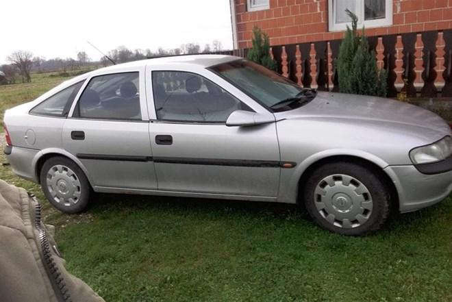 Opel Vectra VECTRA, 2.0 DI