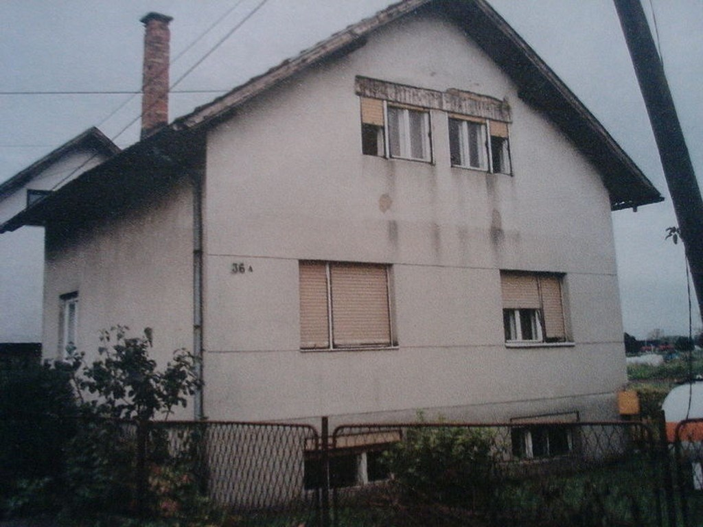 Kuca Zagreb Savica Sanci Index Oglasi