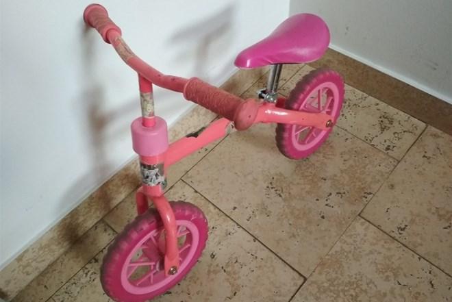 Dječji bicikl - guralica