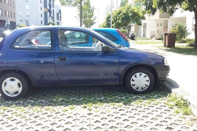 Opel Corsa 1.2i cijena nije fixna