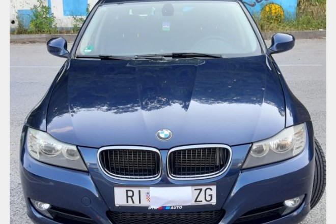 BMW serija 3 Caravan