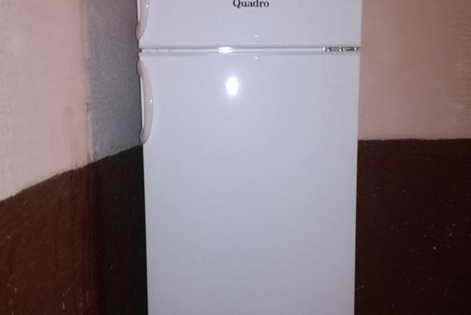Hladnjak Quadro