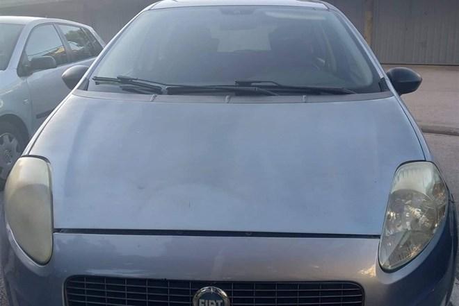 Fiat Grande Punto 1.4 8v active