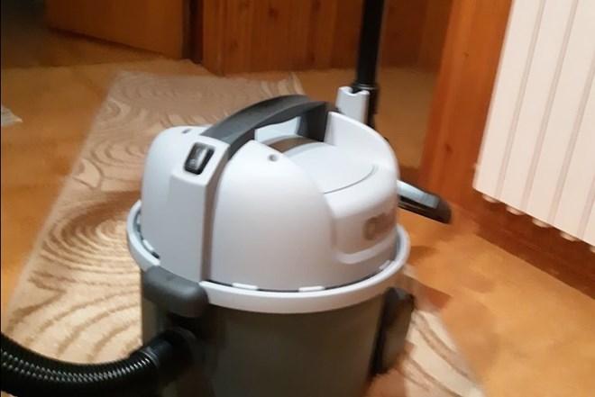 Usisavac nilfisk vp 300
