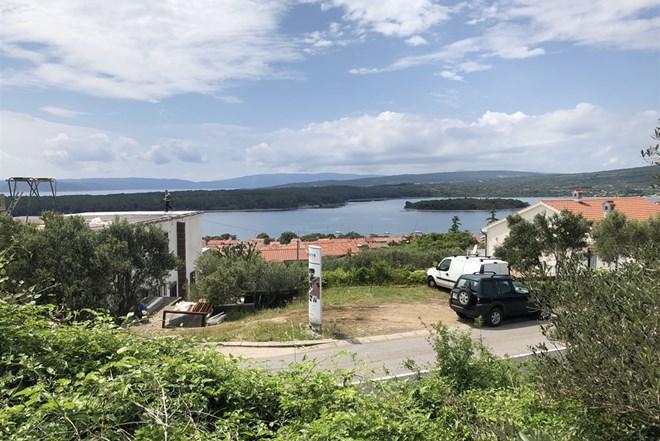 Maslinici Punat, Otok Krk