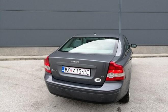 Volvo S40 2.4i Kinetic