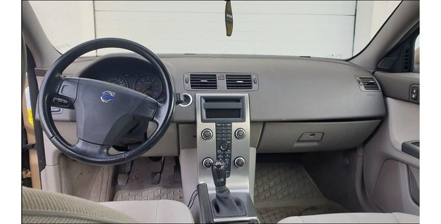 Volvo S40 1.8