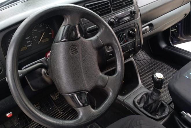 VW Golf III 1.9 TD ODLICNO STANJE