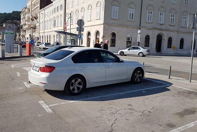BMW serija 3 320 d