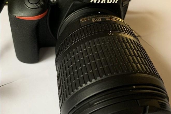 Nikon D5600 VR Kit - HITNO!