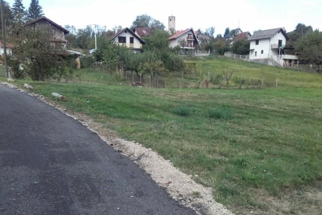 Zemljište Dugo Selo Martin breg