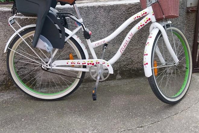Prodaja bicikle