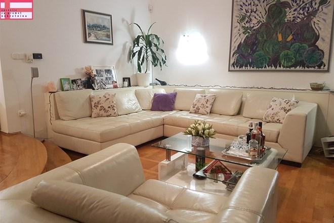 Iznajmljujemo stan u Zagrebu, Črnomerec Franje Dursta 161 m 2 (iznajmljivanje)