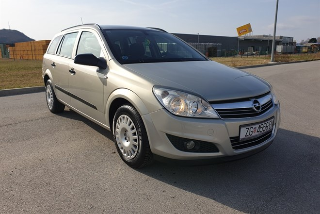 Opel Astra Karavan 1.7 cdti