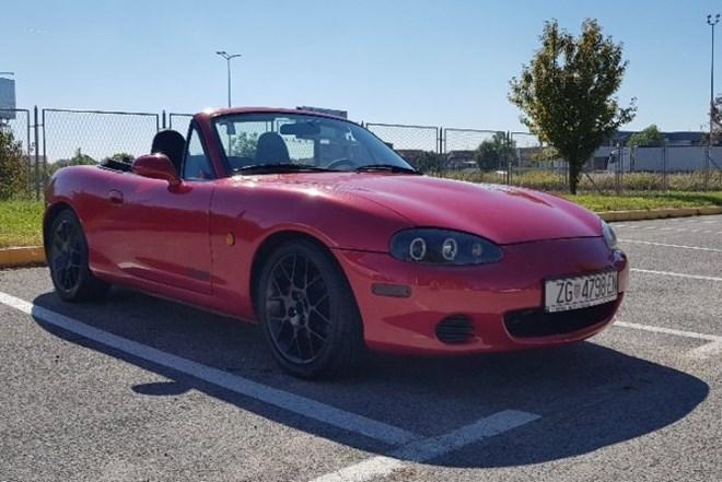 Mazda MX-5 NBFL