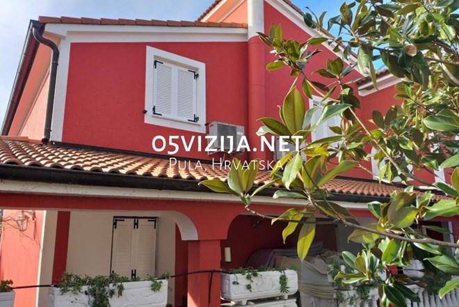 Kuća blizu mora, Banjole, Istra
