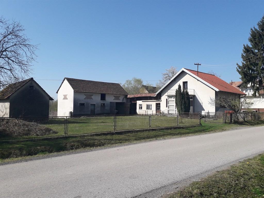 Kuća Sunja Slovinci