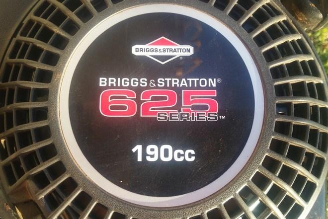 Motokultivator Briggs&Stratton