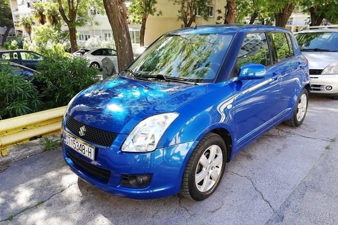 Suzuki Swift 1,3GS