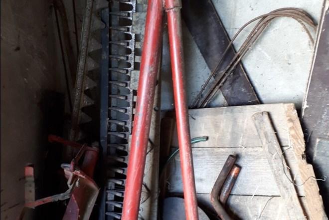 KOSA za traktor IMT 539