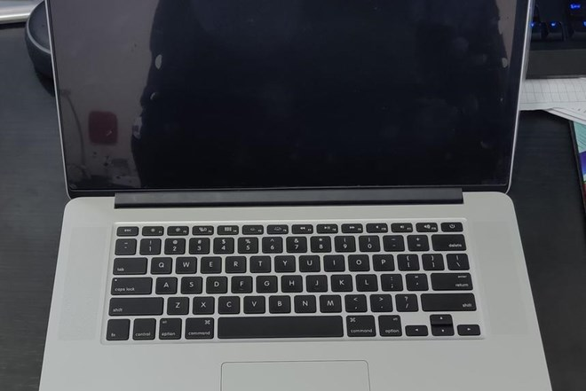 Apple Macbook Pro Mid 2014