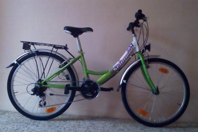 Dječji bicikl Scirocco
