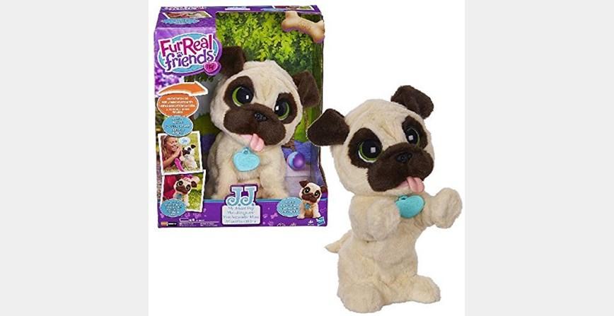 FurReal Friends igračka za djecu.