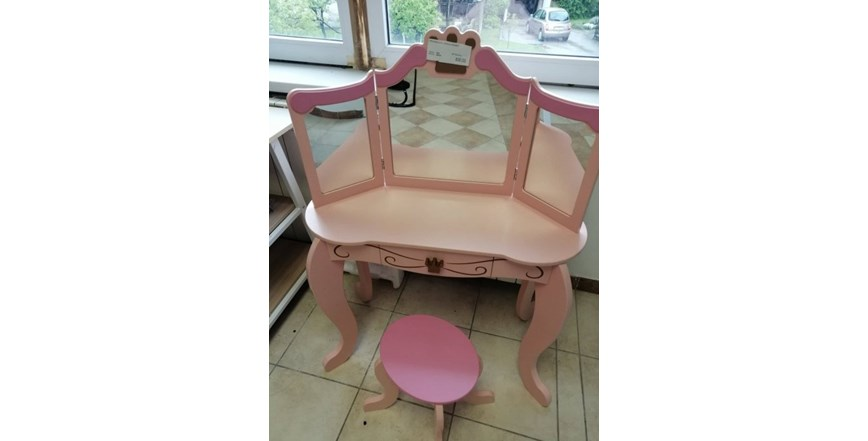 Kidkraft Princess Table