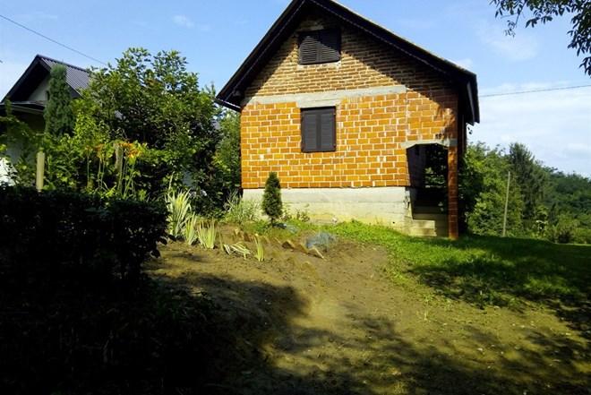 Kuća Koprivnica Vinica