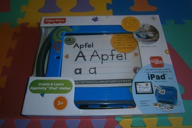 Fisher Price Konzola Za iPad