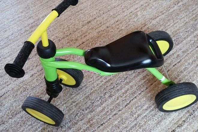 Dječji bicikl Puky