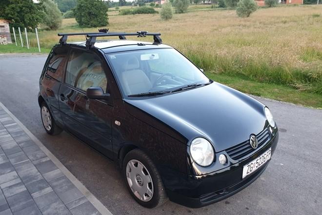 VW Lupo 1.0 MPI**KLIMA**REG.15.01.2020**