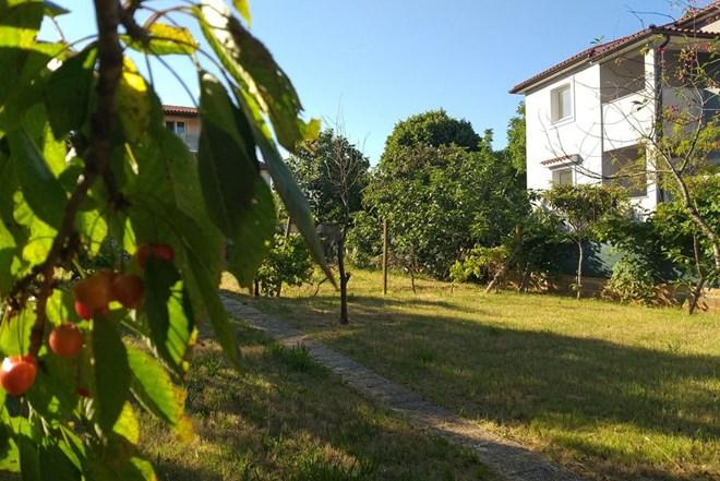 Zemljište za gradnju obiteljske kuće, Medulin - Banjole