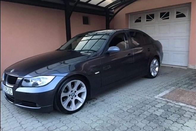 BMW SERIJA 3 E90