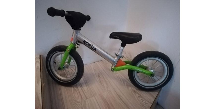 ride a bike, Kokua