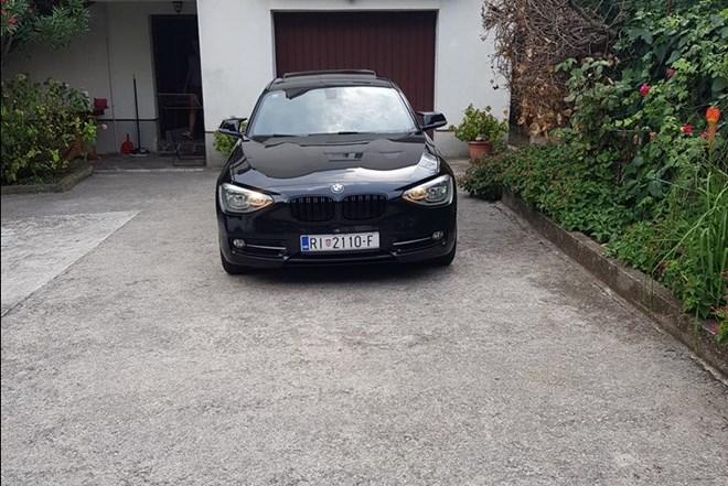BMW serija 1 2.0 118d
